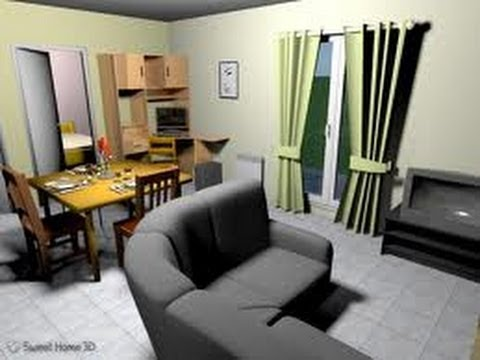 My Sweet Home Sweet Home 3d