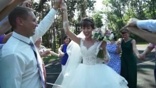 Видеосъемка свадьбы. Свадебное видео.(, 2016-11-04T21:17:15.000Z)