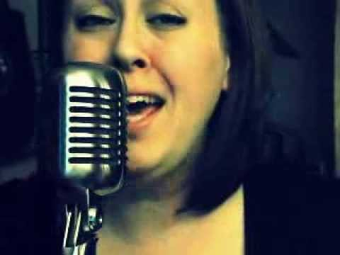 Adele - That's It, I Quit, I'm Moving On [COVER]