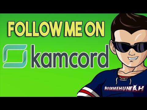 Follow me on Kamcord ! New Platform for Mobile Gaming Live ...