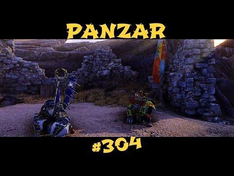 видео: panzar - Инк запоролся, а берс реабилитировал.#304