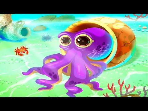 Вопрос: Чем отличается медуза от осьминога?