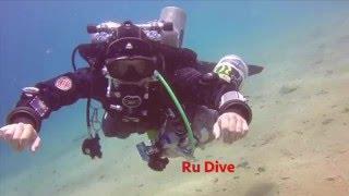 видео Курс Wreck Diver PADI