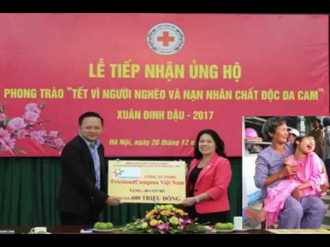 Bằng Chứng CS Việt Nam Thua Vụ Kiện Chất độc Ra Cam