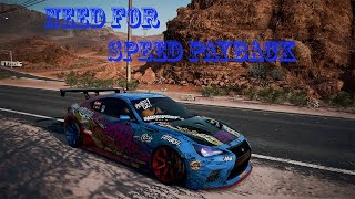 Need for speed pay back  is back!