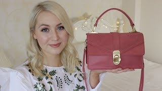 What's In My Bag: Summer Edition | Meg Says