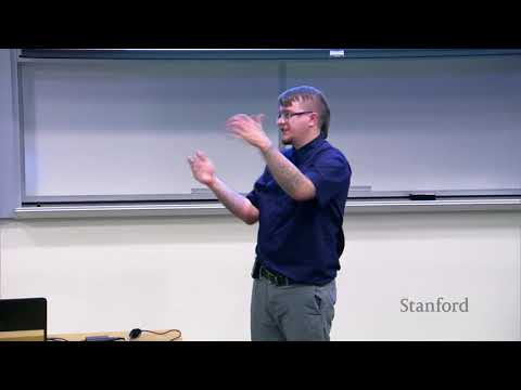 Stanford Seminar - Multiscale Dataflow Computing: Competitive Advantage at the Exascale Frontier