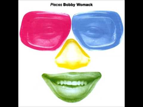 Bobby Womack - When Love Begins Friendship Ends