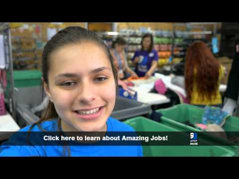 Goodwill Careers - Amazing jobs 10