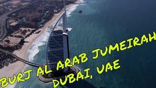 ★★★★★ BURJ AL ARAB JUMEIRAH, DUBAI, UAE ★★★★★