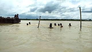 Mayapur ganga Snan 2018 by iskcon devote