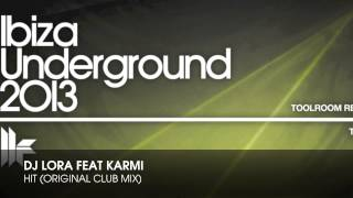 DJ Lora Feat Karmi Hit Original Club Mix