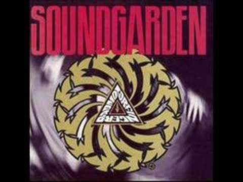 Soundgarden - Rusty Cage