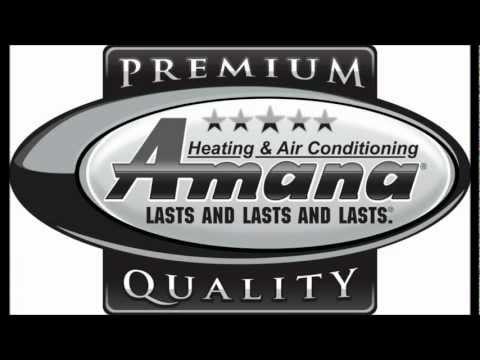 Amana Furnace SALE Toronto GTA Ontario LIFETIME WARRANTY