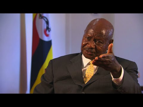 Museveni angry: Uganda losing Millions of Dollars from importing cows, bans importation immediately