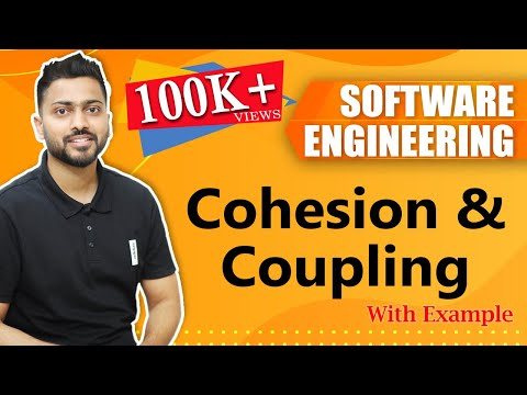 Cohesion and Coupling