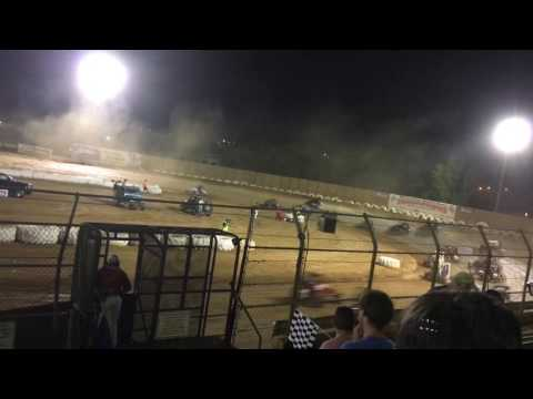 Placerville Speedway sprints