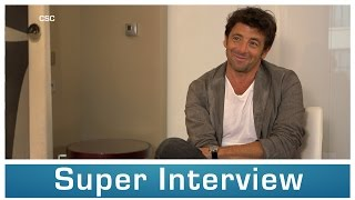 La Super Interview : Patrick Bruel