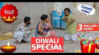 Diwali Special   Comedy   Happy Diwali   Episode 6