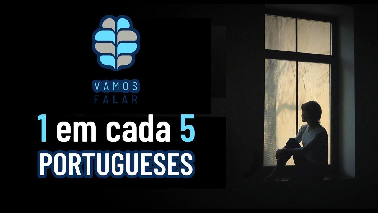 1em cada 5 portugueses