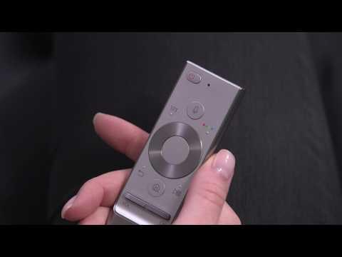 Samsung Smart TV: Smart Remote
