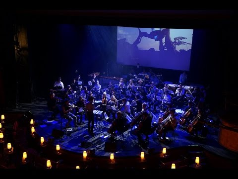 Juniorsymfonikerne konsert 29. mai 2016