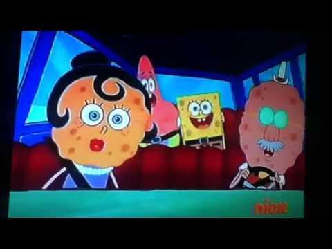 Spongebob The Road Song
