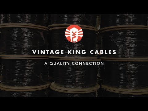 Vintage King Cabling
