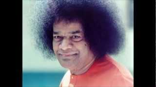 "Ocean blaženstva (Ocean Of Bliss), ""DEVI BHAVANI MAA"", Sathya Sai Baba bhajan"