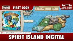 Spirit Island Digital - First Look