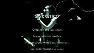 Sincretico play Hopes and Fears di Giusi Mitrano (preview)