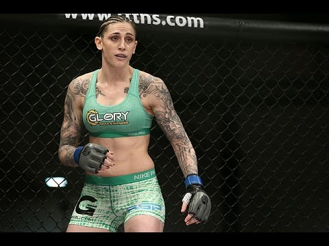 Invicta FC All Access: Q&A with Featherweight Champion Megan Anderson