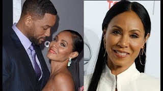Will Smith's Wife ADMlTS To Not Being Like