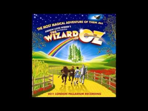 Andrew Lloyd Weber: The Wizard Of Oz - 2011 London Palladium Full Mp3