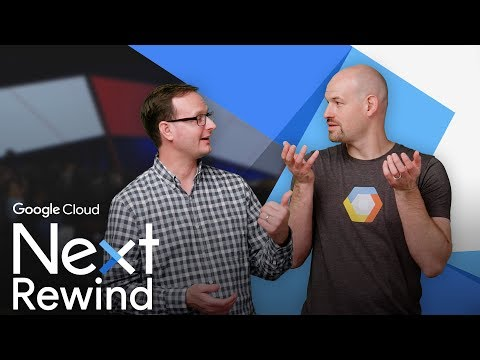 Best Practices for Managing Container Engine Clusters (Next '17 Rewind)