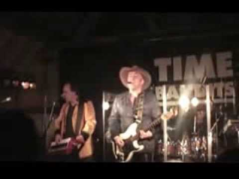Time Bandits - Live It Up (live)