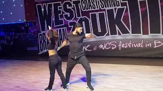 Baixar Charles and Aline Brazilian Zouk Dance Performance at Bro Cech Republic