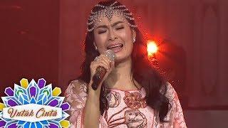 Video Akhirnya Cici Paramida dan Iis Dahlia Duet Lagi  - Untuk Cinta (1/9) download MP3, 3GP, MP4, WEBM, AVI, FLV Oktober 2017