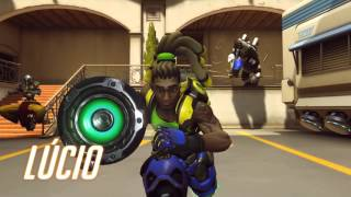 Overwatch: Origins Edition (PC, Xbox One, PS4) Gameplay - OhMyGeek!