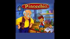 PINOCCHIO - Feature Bonus