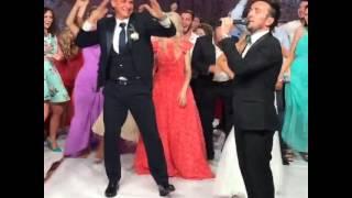 Стебка Свобода - Свадьба Бородиной. Танцуют все!