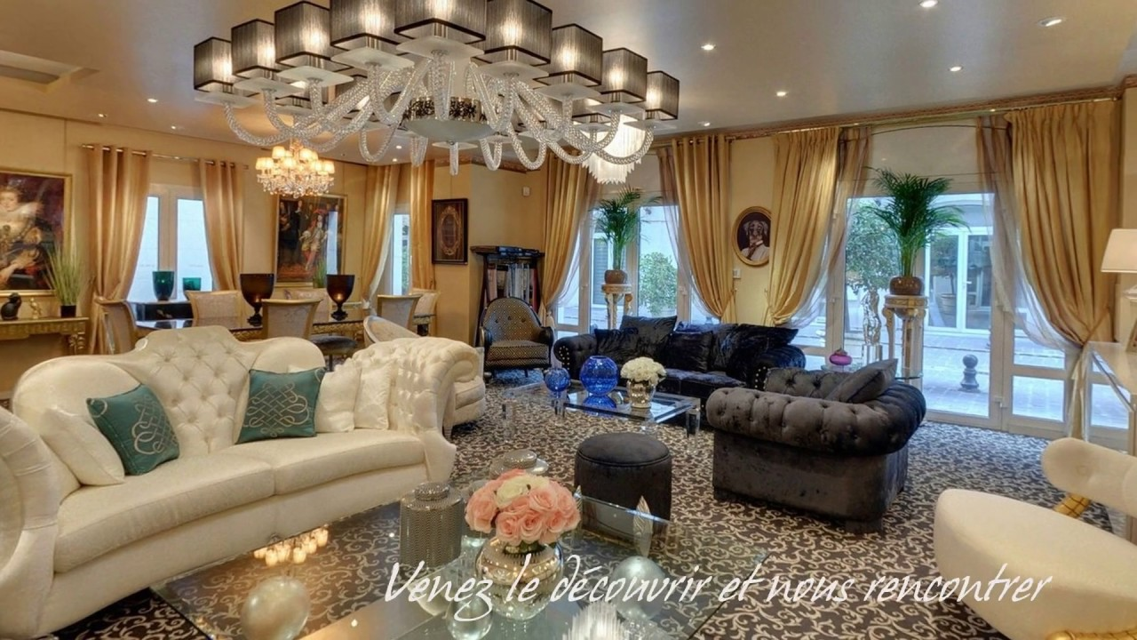 magasin de luxe paris dubai bordeaux canap art d co paris cannes mobilier art d co paris youtube. Black Bedroom Furniture Sets. Home Design Ideas