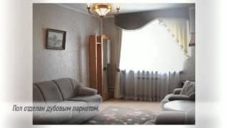 Сдается в аренду однокомнатная квартира м. Улица 1905 года. Арендная плата 42 000 руб.