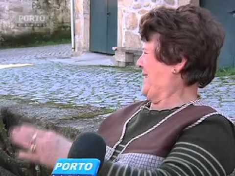 Carnaval em Sapiãos | 2011 | PORTO CANAL | BOTICAS