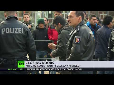 Migration not a 'human right': Austria pulls out of UN-backe
