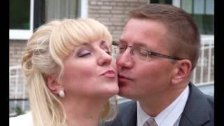 Жемчужная Свадьба 08.05.2017 Наталья и Василий