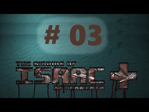 Český Let'sPlay The Binding of Isaac: Afterbirth + #02