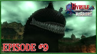 Hyrule Warriors - Turning Traitor, Fi VS The Imprisoned - Episode 9