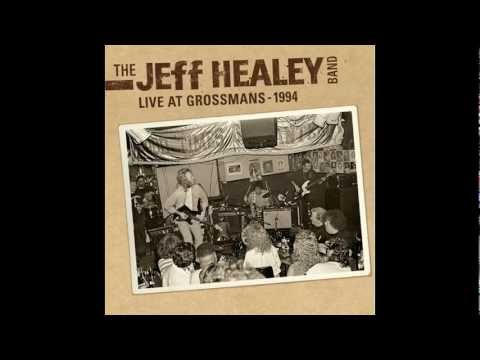 Jeff Healey Band - Angel Eyes (Exclusive Video)