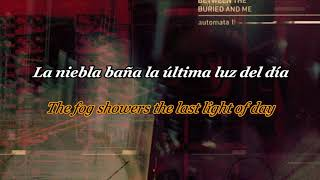 BETWEEN THE BURIED AND ME - CONDEMNED TO THE GALLOWS sub español and lyrics